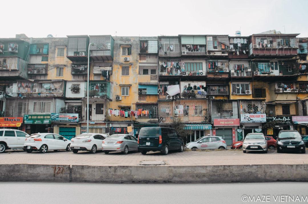 Apt Vietnam